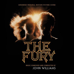 The Fury - 2 x CD Complete Score - Limited 3500 Copies - John Williams