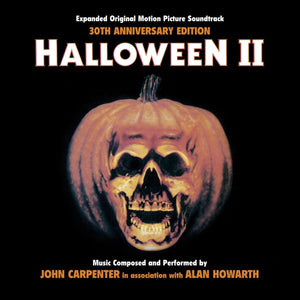 Halloween II - Expanded Score - Limited Edition - John Carpenter