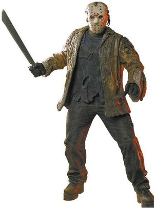 "Jason Vorhees - 19"" Scale Figure  - NECA"