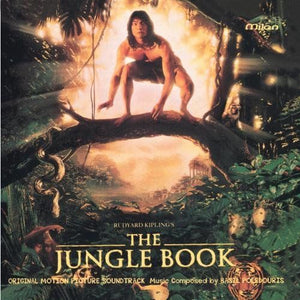 The Jungle Book - Original Score  - Basil Poledouris