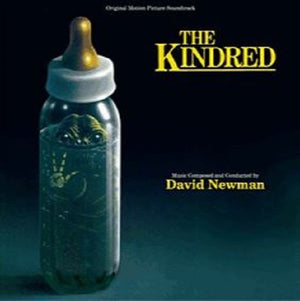 The Kindred - Complete Score  - David Newman