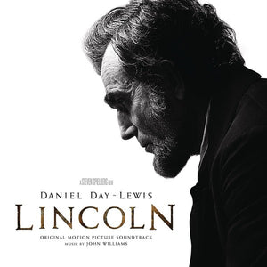 Lincoln - Original Score - John Williams