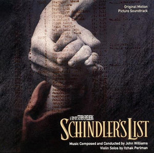 Schindler's List - Original Score - John Williams