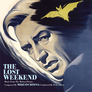 The Lost Weekend - Expanded Score  - Miklos Rozsa