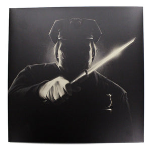 Maniac Cop 2 - Complete Score - Random Vinyl - Limited Edition - Jay Chattaway