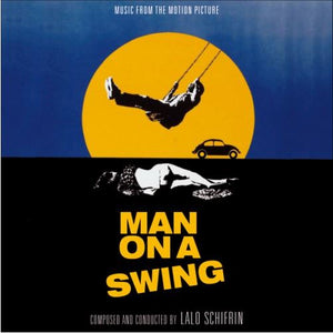 Man On A Swing / The President's Analyst - Complete Score - Lalo Schifrin