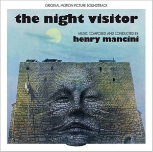 Second Thoughts / The Night Visitor - Complete Score  - Henry Mancini