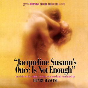 Once Is Not Enough - Complete Score - Limited Edition - Henry Mancini