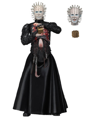 "Hellraiser Pinhead - 7"" Ultimate Figure - Limited Edition - Neca"