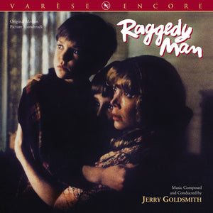 Raggedy Man - Original Score - Limited 1000 Copies  - Jerry Goldsmith