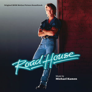 Roadhouse - Complete Score - Limited 2000 Copies - Michael Kamen