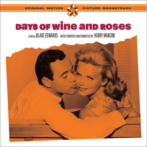 Days Of Wine & Roses - Complete Score - Limited Edition - Henry Mancini