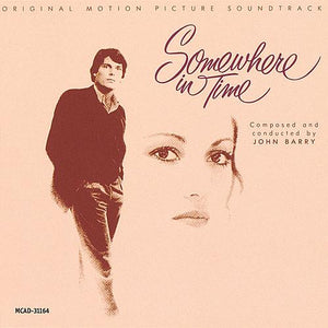 Somewhere In Time - Original Score - John Barry