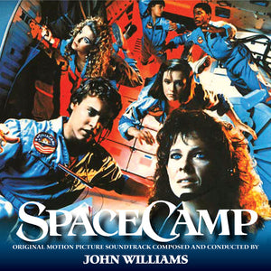 Spacecamp - Complete Score - Limited Edition - John Williams
