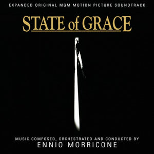 State Of Grace - 2 x CD Complete  - Ennio Morricone