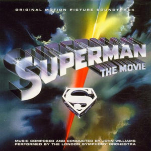 Superman - 2 x CD Complete Score - Limited Edition - John Williams
