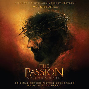 The Passion Of The Christ - 2 x CD Complete Score - Limited 10000 Copies - John Debney