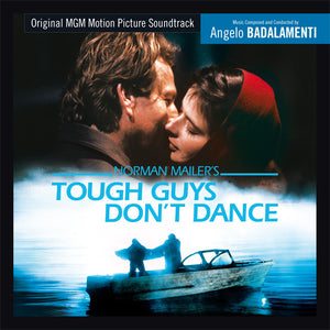 Tough Guys Don't Dance - Expanded Score - Limited 1000 Copies - Angelo Badalamenti