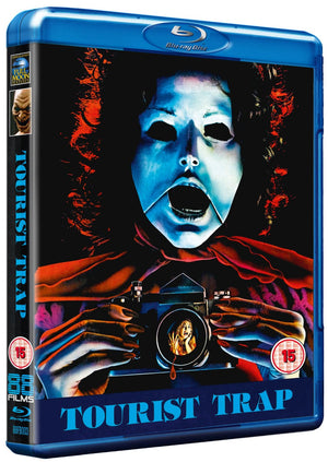 Tourist Trap - Blu-Ray - (Uncut) - David Schmoeller