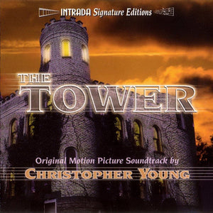 The Tower - Complete Score  - Christopher Young