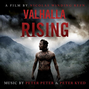 Valhalla Rising - Complete Score - (Red Vinyl) - Limited 300 Copies - Peter Kyed