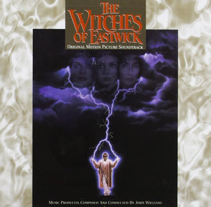 The Witches Of Eastwick - Original Score  - John Williams