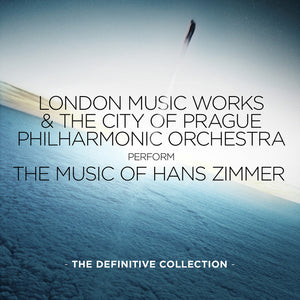 The Music Of Hans Zimmer - 6 x CD Boxset - Limited Edition - Hans Zimmer / Nic Raine