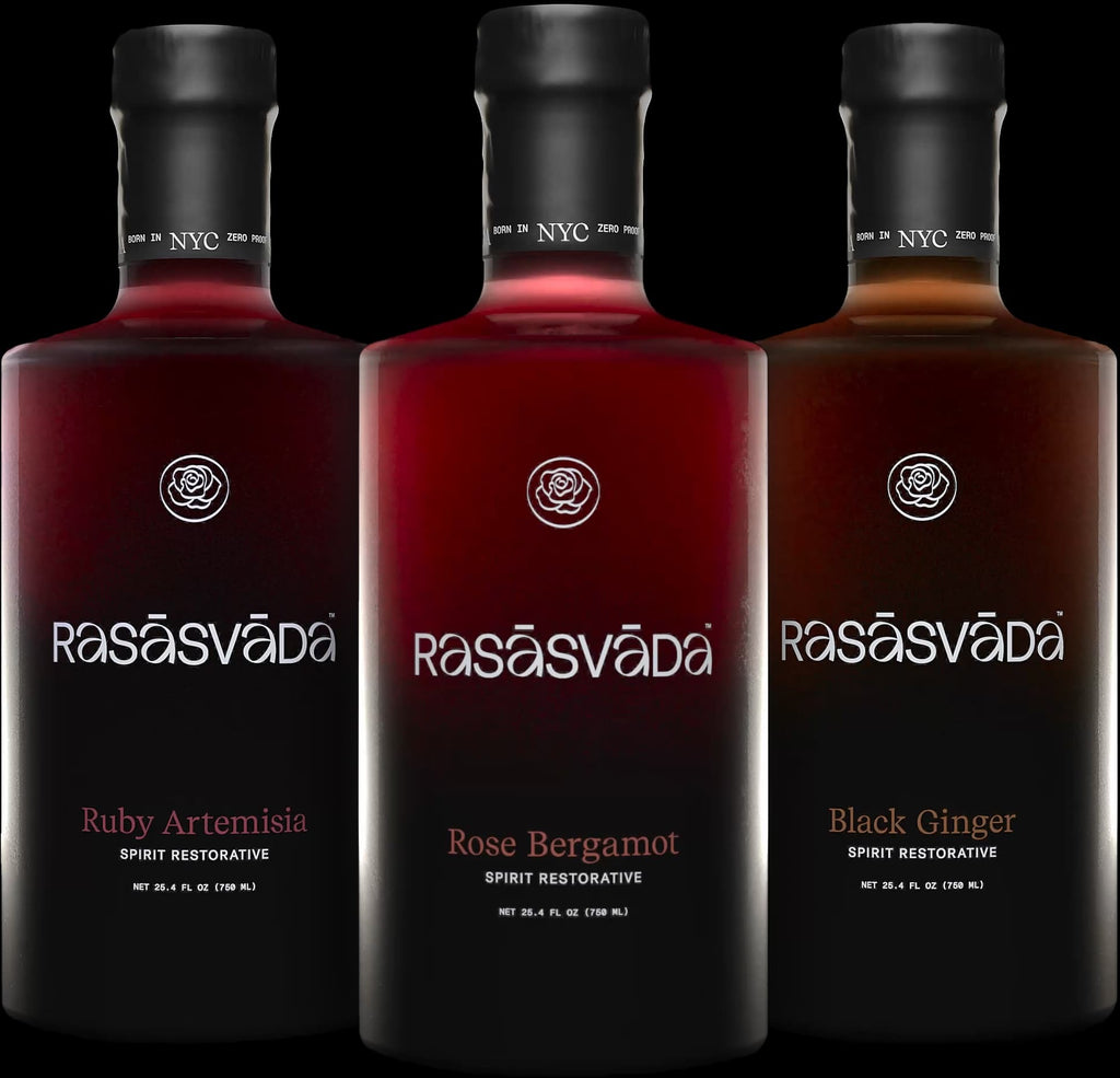 Rasa Multipack Bottles