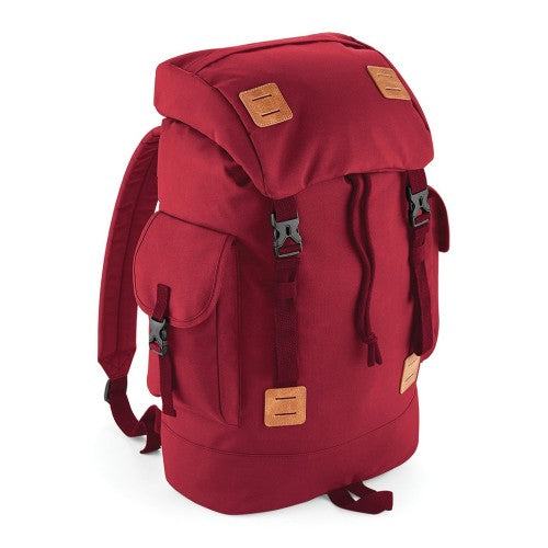 Front - Bagbase Urban Explorer Backpack/Rucksack Bag