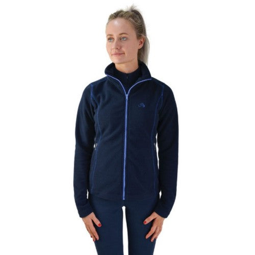 Front - Hy Womens/Ladies Signature Fleece
