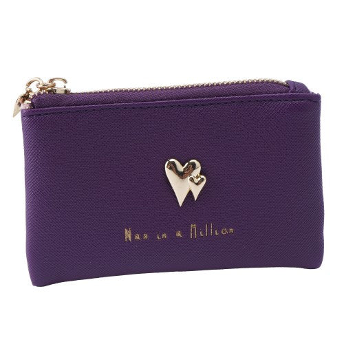 Front - CGB Giftware WBM Nan in a Million Coin Purse