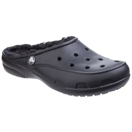 Front - Crocs Womens/Ladies Plushlined Clogs