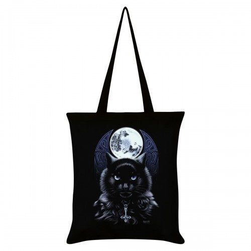 Front - Requiem Collective The Bewitching Hour Tote Bag