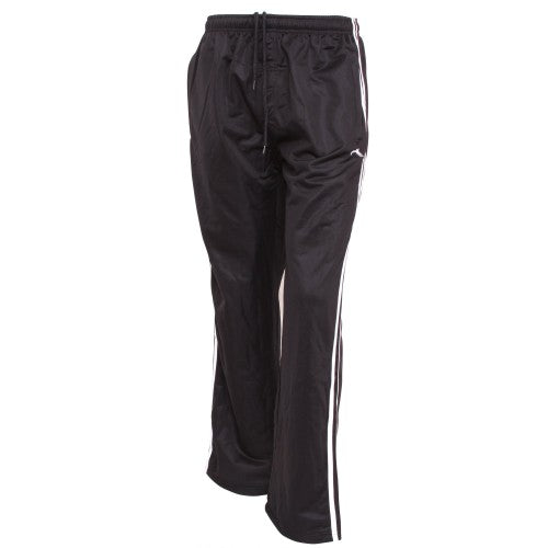 Front - Mens Jogging Bottoms (Open Cuff)