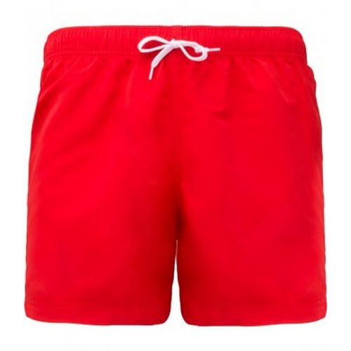 Front - Proact Adults Unisex Swimming Shorts