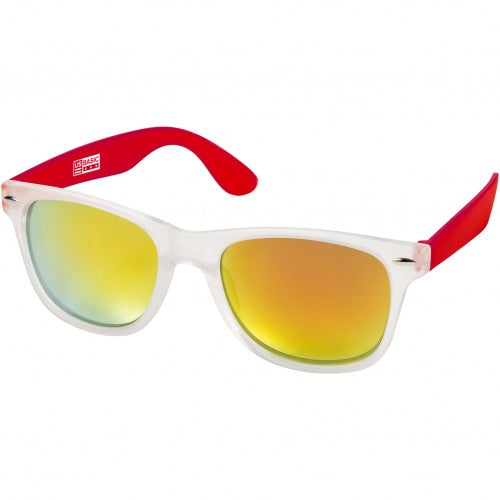 Front - US Basic California Sunglasses (Pack of 2)