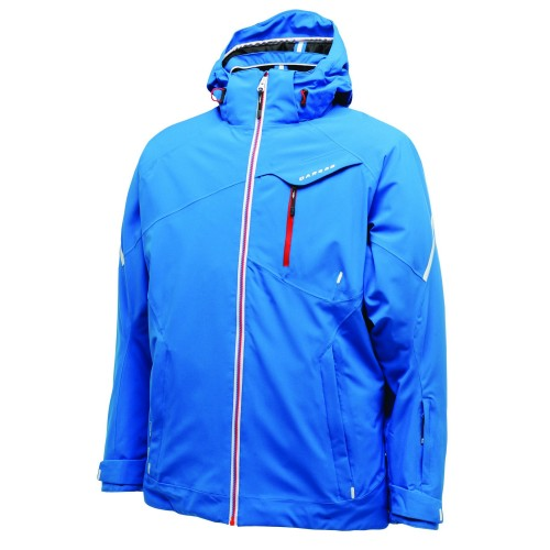 Front - Dare 2B Mens Ski Sport Well Versed Jacket