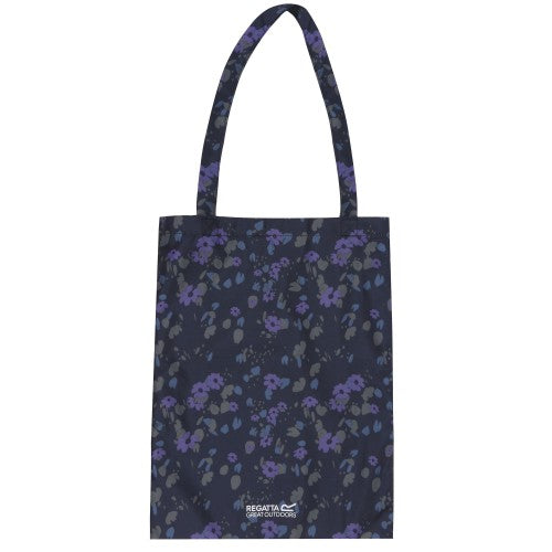 Front - Regatta Great Outdoors Packable Tote Bag