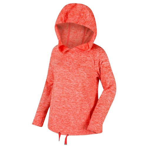 Front - Regatta Womens/Ladies Chantile Marl Fleece