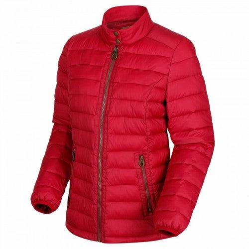 Front - Regatta Womens/Ladies Kallie Full Zip Jacket