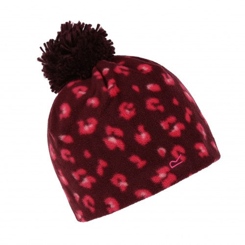 Front - Regatta Kids/Childrens Fallon Beanie Hat