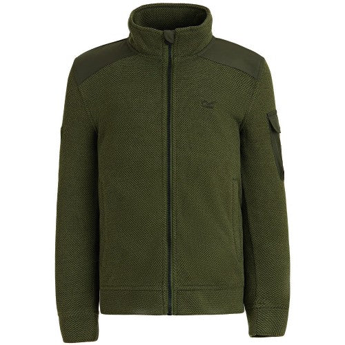 Front - Regatta Childrens/Boys Malloy Fleece