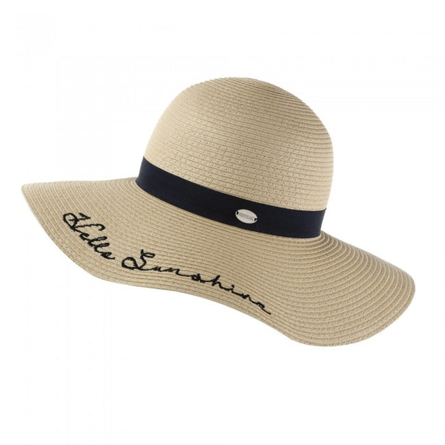 Front - Regatta Womens/Ladies Taura II Sun Hat