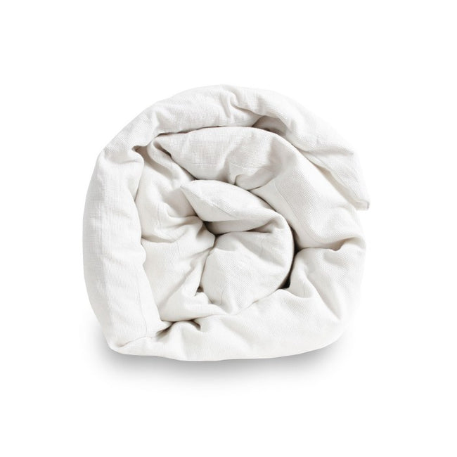 Front - Riva Home Hollowfibre 4.5 Tog Quilt