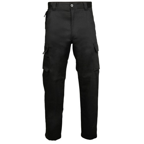 Front - RTY Workwear Mens Premium Work Trousers / Pants