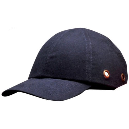 Front - Portwest Safety Bump Baseball Cap