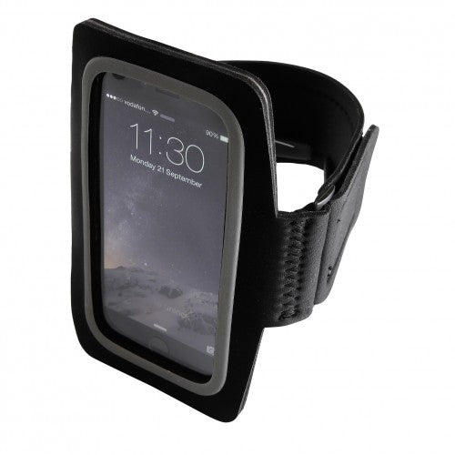 Front - Tri Dri Fitness Armband Mobile Phone/Cellphone Holder
