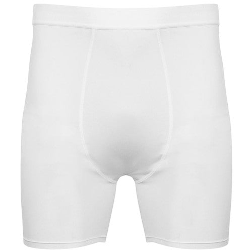 Front - Tombo Mens Baselayer Boxer Shorts