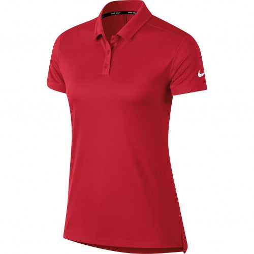 Front - Nike Womens/Ladies Victory Polo Shirt