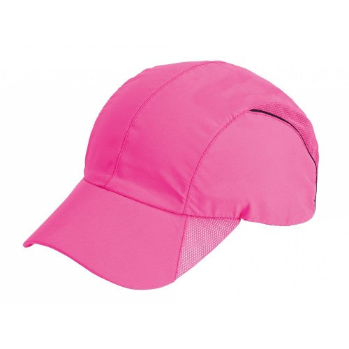 Front - Result Headwear Impact Sports Cap